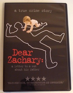 Dear Zachary: A Letter to a Son About His Father (documentary ...