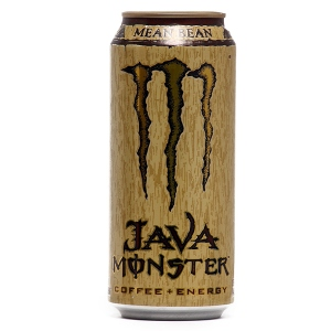 30013 -5155-JAVA-MONSTER-MEAN-BEAN-15OZ-12CT