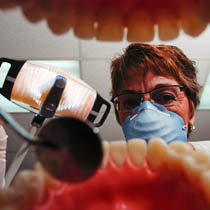 SUN0319N-Dentist