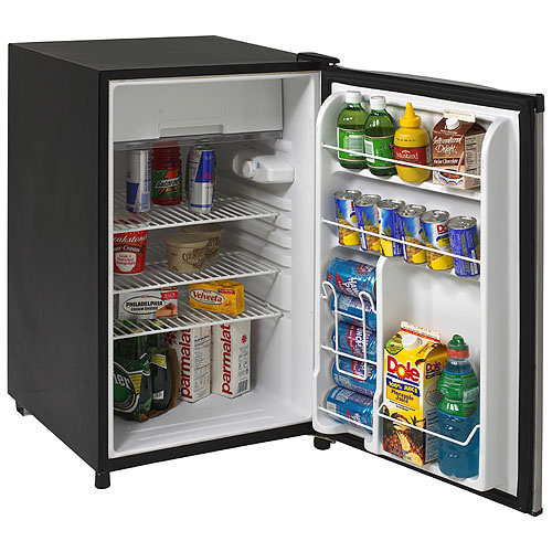 RM4589SS2 vl2. mini fridge   criticallyrated