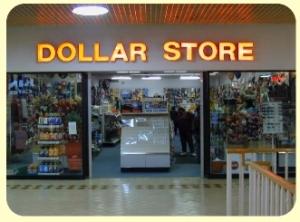 dollar-store