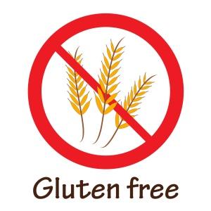 Gluten free signal