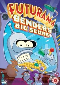 Futurama_Bender's_Big_Score_DVD_Cover