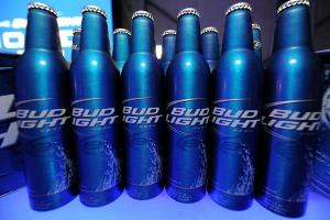 Bud-Light-Bottles