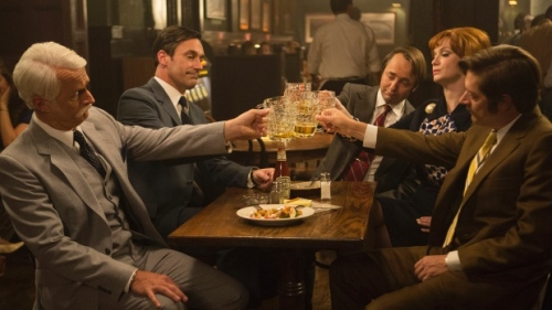 a-toast-to-mad-men